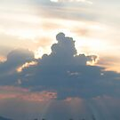 clouds after a storm by jdworldly