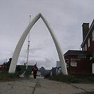 gigantic whalebones  by jdworldly