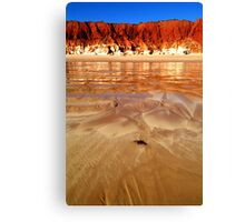 James Price Point Canvas Print