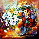 Beautiful Colors by Daniel Wall