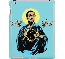 The Jesus iPad Case/Skin