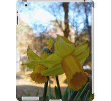 Flowers 05 iPad Case/Skin