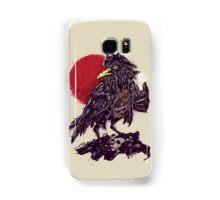 BlackBi(ea)rd Samsung Galaxy Case/Skin