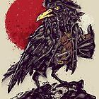 BlackBi(ea)rd by bykai