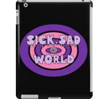 Pastel Sad World iPad Case/Skin