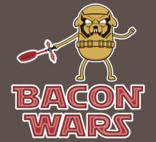 Bacon wars - Jake by enriquev242