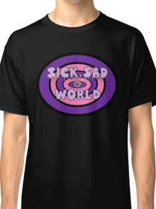 Pastel Sad World Classic T-Shirt