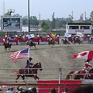 Cloverdale Rodeo 2008 by satsumagirl