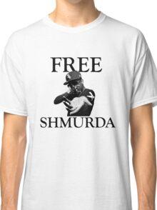 Free Shmurda Classic T-Shirt
