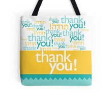 Thank You // Toda // Hebrew Tote Bag