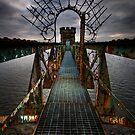 Castle Grayskull by Chris Logue