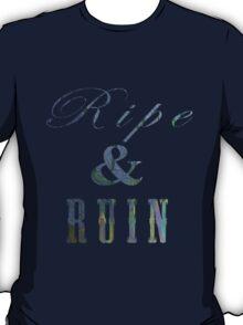 Interlude 1 (Ripe and Ruin) T-Shirt