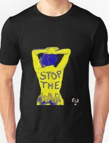 Stop The War T-Shirt