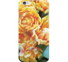 Blooming Tulips iPhone Case/Skin