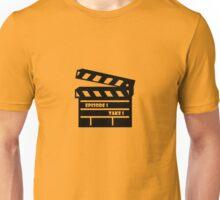 Episode 1. Take 1. Unisex T-Shirt