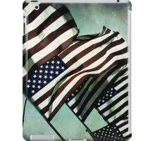 Stars 'n' Stripes iPad Case/Skin