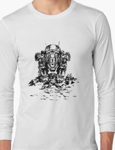 Titanfall Long Sleeve T-Shirt