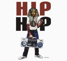Hip Hop Pharaoh T-Shirt