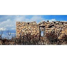 Terlingua Texas Photographic Print