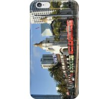 You Can Still Take The Train iPhone Case/Skin