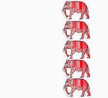 dressage elephant T-Shirt