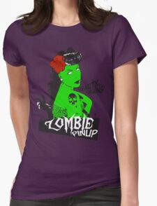 Zombie Pinup #2 T-Shirt