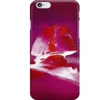 Sphinx and Pyramids 1838 - all products except duvet iPhone Case/Skin