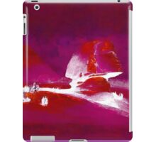 Sphinx and Pyramids 1838 - all products except duvet iPad Case/Skin