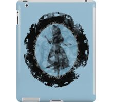 Through the Looking-Glass iPad Case/Skin
