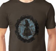 Through the Looking-Glass Unisex T-Shirt
