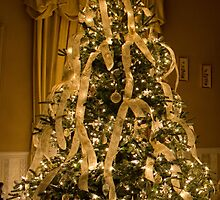Watson's Family Room Christmas by Shelley Neff