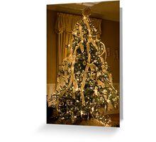 Watson's Family Room Christmas Greeting Card
