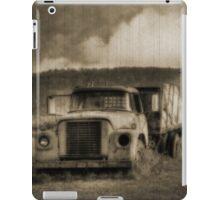 Latsha Lumber Company - Antique iPad Case/Skin