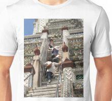 5 Girls Going Up T-Shirt