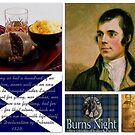 Burns Night by ©The Creative  Minds