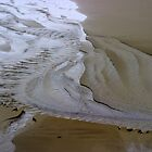 Sand and Water by Daniel Kazor