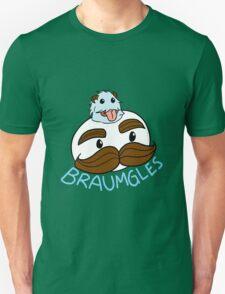 Braum x Pringles // LEAGUE OF LEGENDS T-Shirt