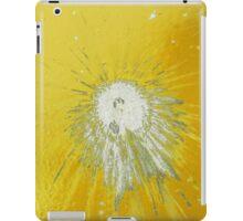 Impact #2 - Yellow iPad Case/Skin