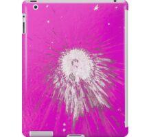 Impact #2 - Pink iPad Case/Skin
