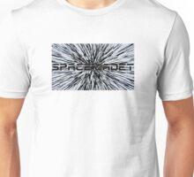 Space Cadet Hyperspace Unisex T-Shirt