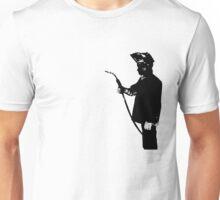 The Welder Unisex T-Shirt