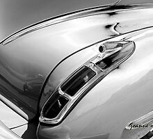 Classic Car 4 by Joanne Mariol