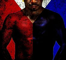 Manny Pacquiao cases, mugs ect by sharpdimond