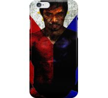 Manny Pacquiao cases, mugs ect iPhone Case/Skin