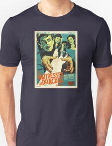 Brides of Dracula - 1960 Unisex T-Shirt