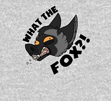 What the FOX?! - Silver Fox Unisex T-Shirt