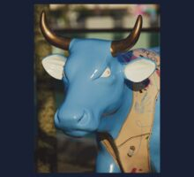 Cow Parade - Shirt Factory Horn, Derry Kids Clothes