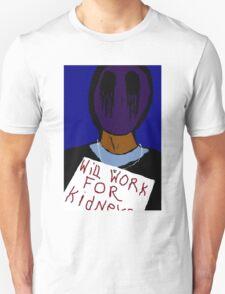 Eyeless Jack: Hard Times T-Shirt
