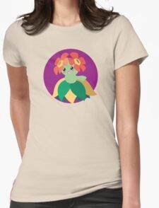 Bellossom - 2nd Gen Womens Fitted T-Shirt