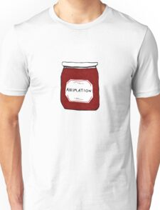 Animation Jar Bumper Unisex T-Shirt